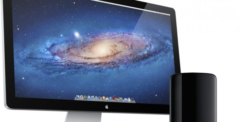 Dear Apple, here's what I want from the new Thunderbolt Display