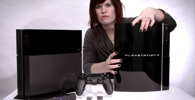 PlayStation 4 cuts fees for online services: Netflix, Hulu, chat included