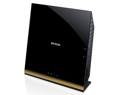 Netgear R6100 router brings futuristic speed with dual-band Wi-Fi