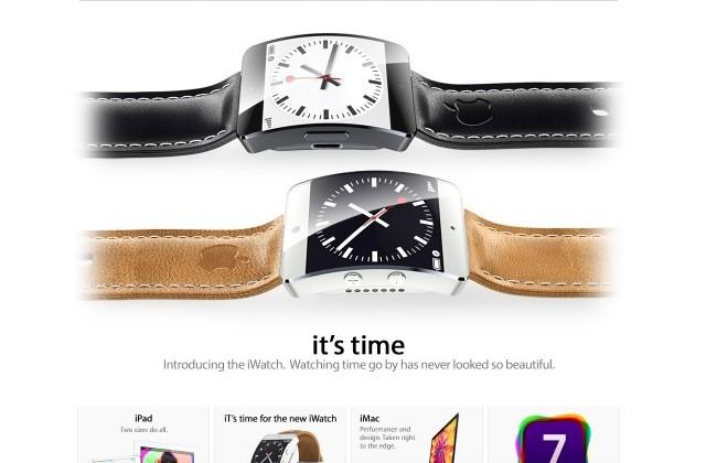 The iWatch team: wearable experts tipped to assemble