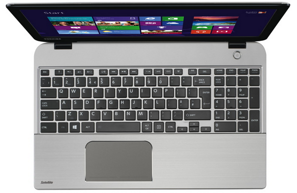 Toshiba Satellite U and M notebooks go Haswell in full refresh