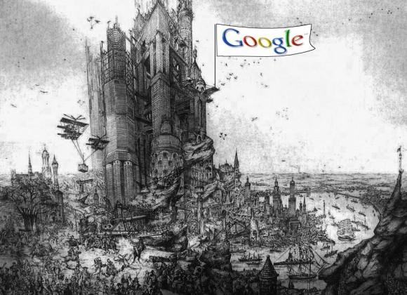 Google Babel project aims for real-time translation in phone calls