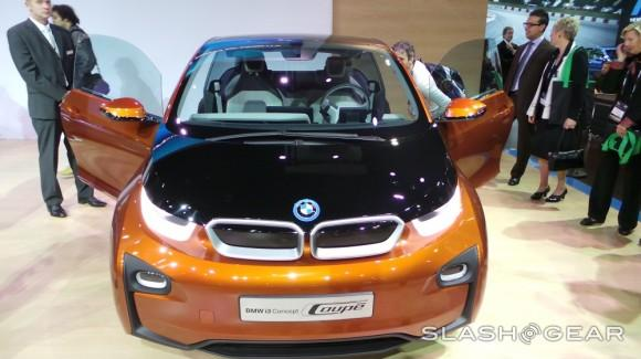 BMW i3 electric car's pricing revealed for US buyers