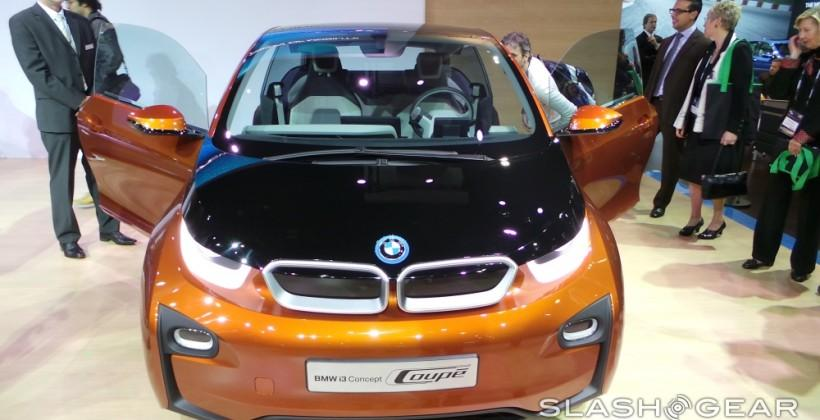 BMW i3 unofficially priced up for US and Europe ahead of November debut