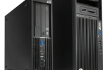 HP Z230 Tower and SFF Workstation designed for expansion