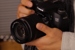 Canon EOS 70D sample movie demos Dual Pixel CMOS AF