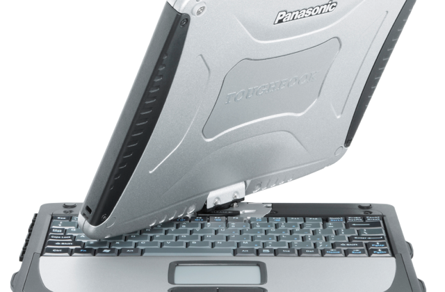 Panasonic Toughbook Windows 8 upgrade continues push for rugged supremacy