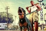 GTA V continues in-game pet dog customizations with Chop