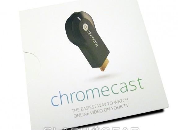 Google Chromecast root discovered, does not run Chrome OS