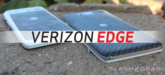 "Verizon Edge brings ""flexible equipment payment plan"" to battle T-Mobile"