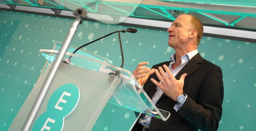 EE DoubleSpeed LTE goes live July 4; 802.11ac router, Mobile Payments, more