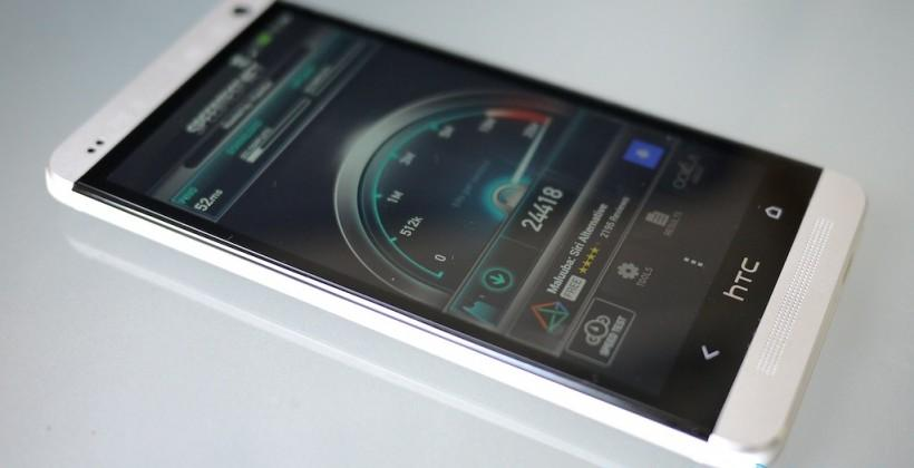 EE DoubleSpeed LTE on test: Fast, if you can find it