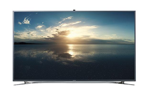 Samsung F9000 UHD 4K TV series pricing and pre-order date unveiled