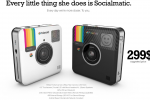 Socialmatic retro smart camera promises pre-orders, remains mum on release