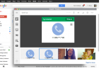 Google Hangouts gets desktop voice calls (with North America bundled)