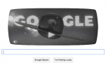 "Google Roswell Doodle marks 66th anniversary of ""UFO crash"""