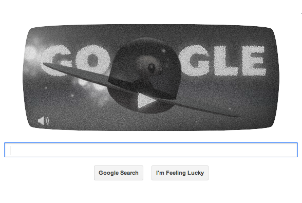 """Google Roswell Doodle marks 66th anniversary of """"UFO crash"""""""