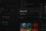 Razer Naga gaming mouse reboot brings a tilting scroll wheel to the mix