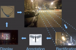 Google Glass augmented reality demo birthed in open-source library OpenGlass