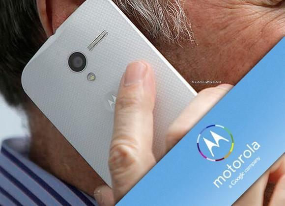 Motorola loss mounts as Google places faith in Moto X