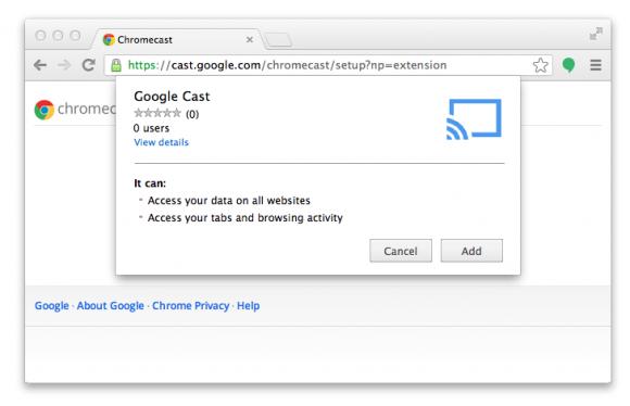 SlashGear 101: What is Chromecast? - SlashGear