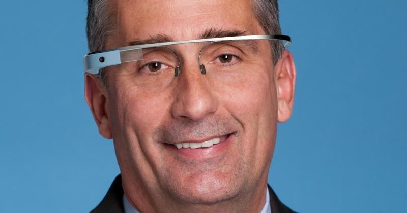Intel-powered wearables by end of 2013 says Glass-owning CEO