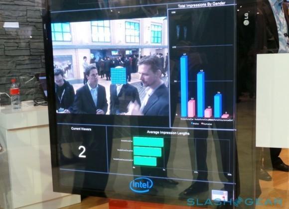 Intel web tv spy camera plans axed slashgear for Camera it web tv