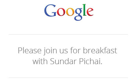 Google event set for July 24th, Android update incoming