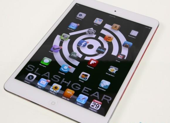 iPad mini reboot appears in iOS 7 code with key details