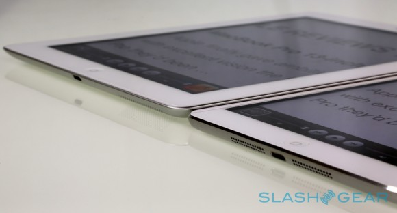 iPad mini 2 skipping retina again: here's why