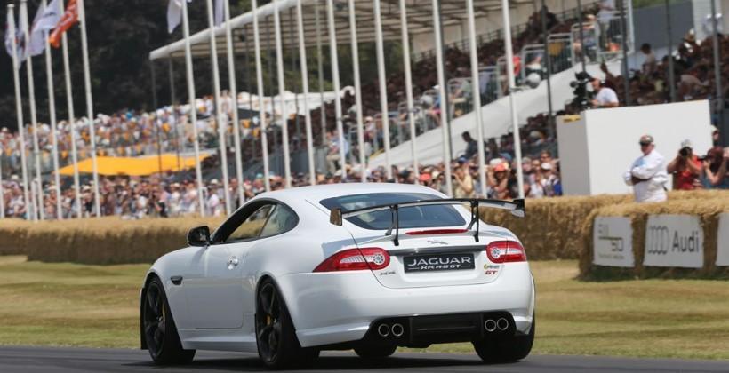 Jaguar XKR-S GT cracks Nurburgring record as ten more cars confirmed