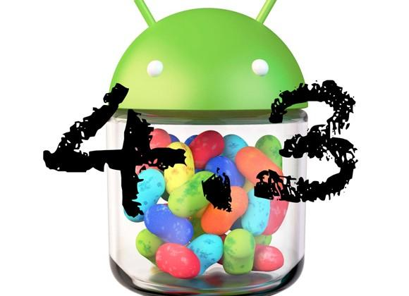 SlashGear 101: Android 4.3 Jelly Bean, what's new?
