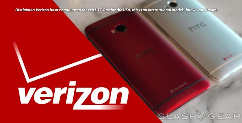 Verizon HTC One prepares for civil war: here's what it's up against