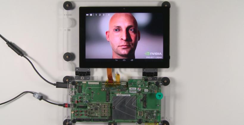 NVIDIA Project Logan processor assimilates Kepler mobile