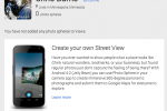Views for Google Photo Spheres expands usability with tagged maps