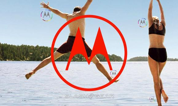Moto X then wearables: here's how Motorola gets fashionable