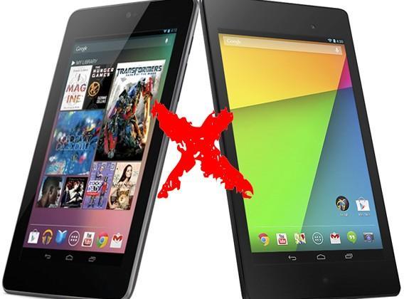 Nexus 7 new vs old: the big pixel boost