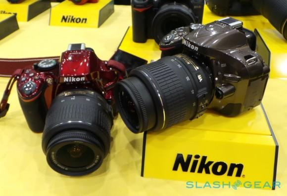 Nikon developing game-changer camera to fight smartphone challenge