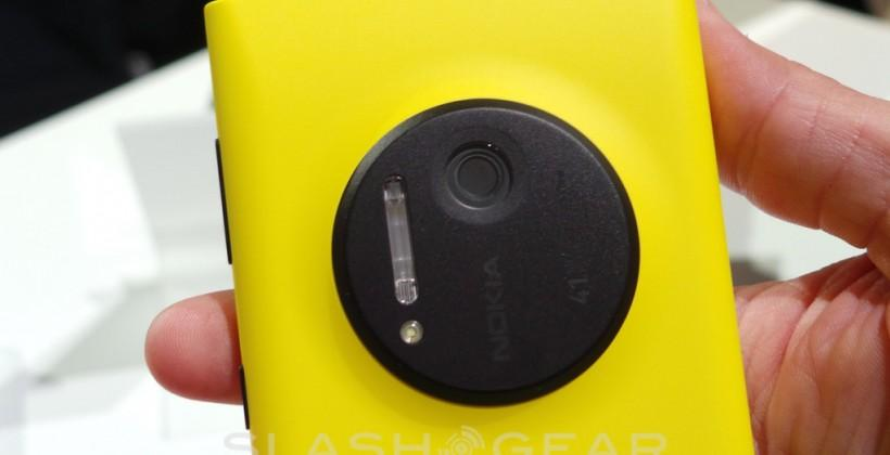 "Nokia Lumia 1020 ""Future Capture"" puts out call for PureView hacks"