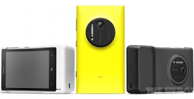 Nokia Lumia 1020 PureView Windows Phone leaks in full