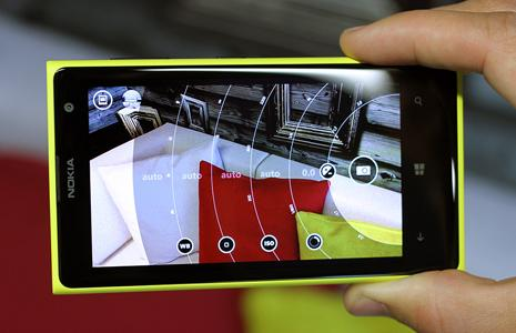 Nokia Lumia 1020 Pro Camera app will get 925, 928 and 920 release