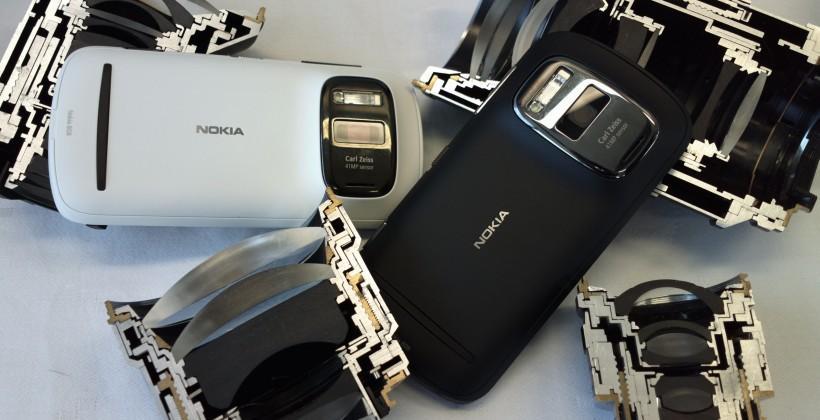 SlashGear 101: Nokia PureView