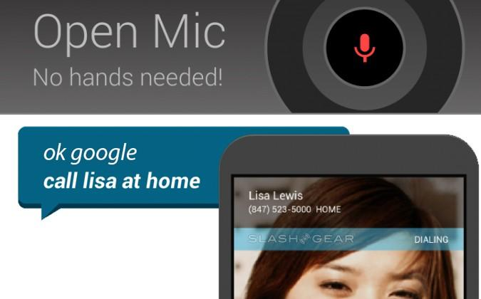 Open Mic: New Android phones will always be listening