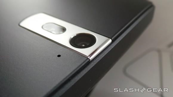 OPPO N-Lens smart cameras to take on Samsung's Android snappers