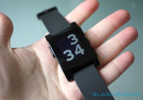Pebble smartwatch reaches 275k sold, 1m app downloads