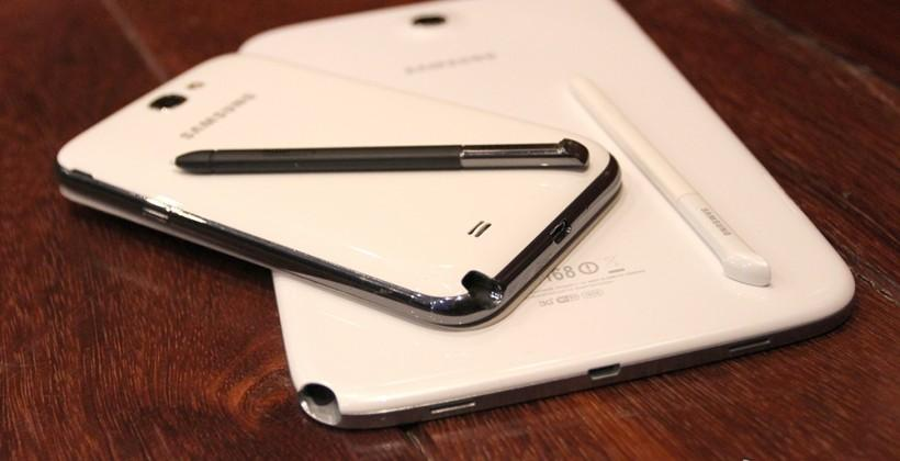Samsung Galaxy Note III September unveil has the pocketable grow again