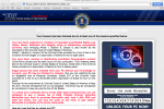 FBI-themed ransomware now affecting OS X users