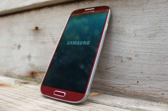 Samsung Galaxy Note III detailed with nine carrier editions