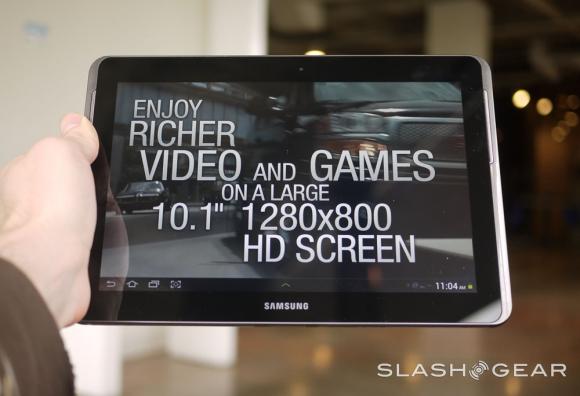 Samsung Galaxy Tab 2 10.1 Student Edition arrives on heels of Tab 3