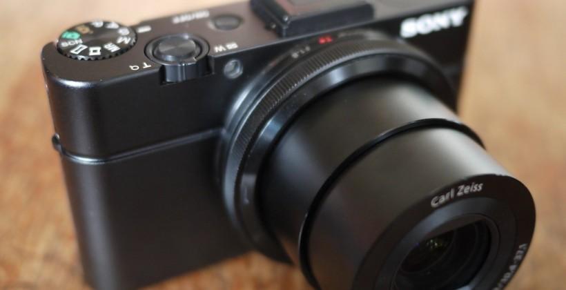 Hasselblad Stellar leak beefs up Sony's RX100
